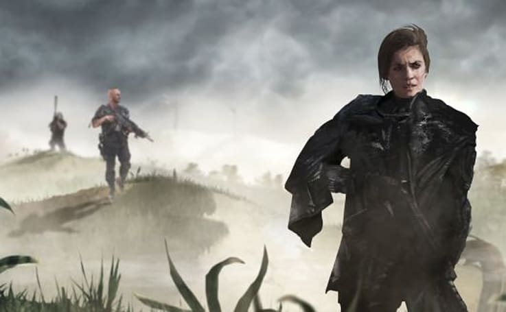Defiance unveils the Ark Hunter Chronicles Director's Cut