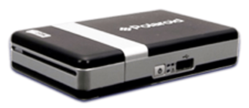 Polaroid: Help us convince Apple to add Bluetooth transfer support