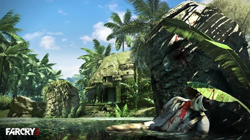Fresh Far Cry 3 details may cause dizziness, temporary insanity
