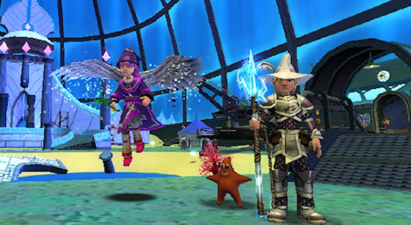 PAX East 2011: Massively interviews Wizard101's Fred Howard