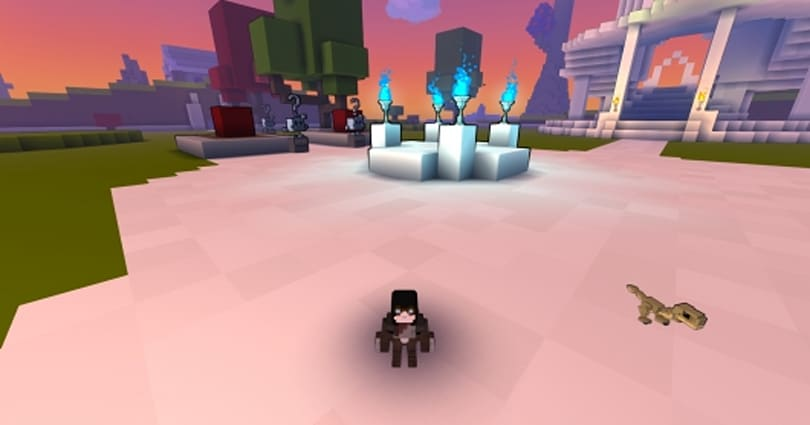 Trove empowers community to pitch biomes and classes