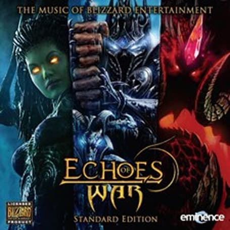 Echoes of War standard edition sees re-release, new artwork