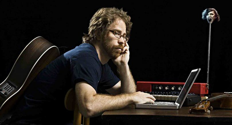 Interview: Geek songsmith Jonathan Coulton