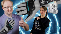 Ben Heck's NES Power Glove teardown