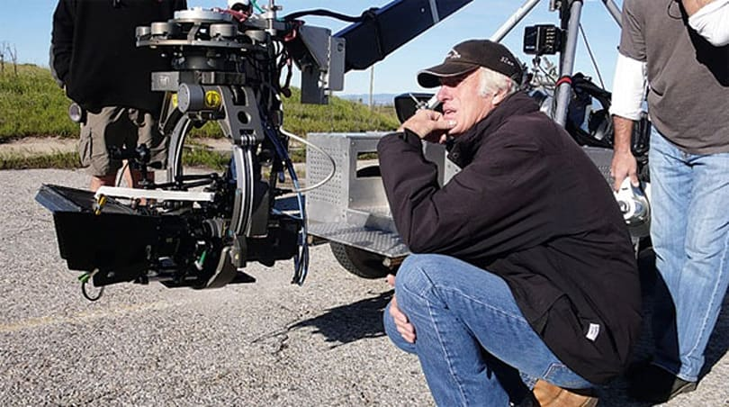 'True Grit' cinematographer Roger Deakins makes jump to digital cameras
