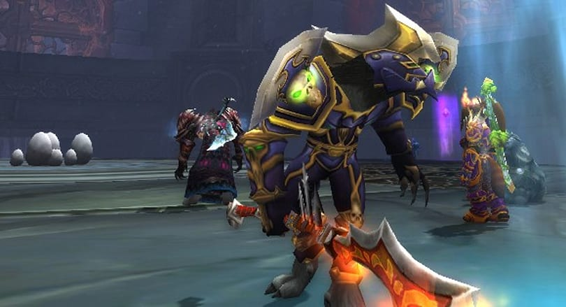 The Care and Feeding of Warriors: Patch 5.2 and warrior gear part 3