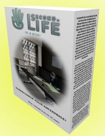 Linden Lab launches Second Life Enterprise beta, Second Life Work Marketplace to come