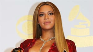 Beyonce Goes on a Shopping Spree