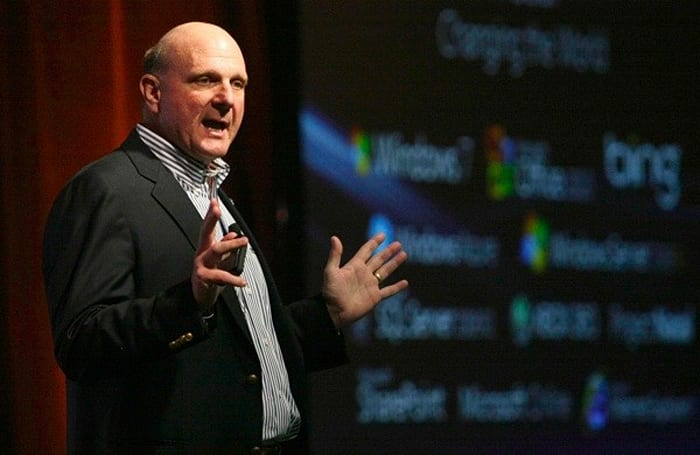 Ballmer: 'next generation of Windows systems' coming next year