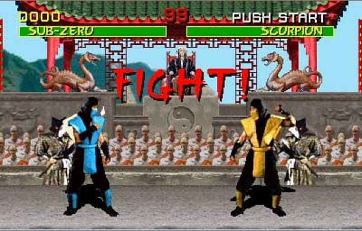 Warner Bros. Humble Bundle adds Mortal Kombat, FEAR, more