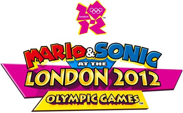 Mario and Sonic at the London 2012 Olympic Games headed to Wii and 3DS