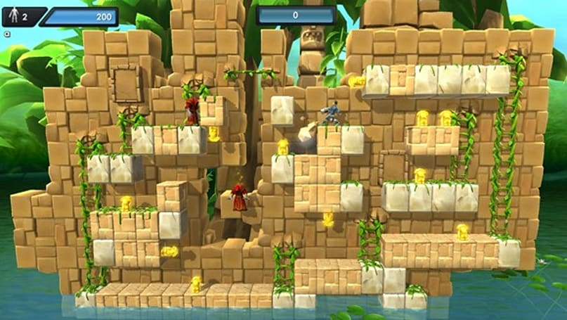 Reminder: Xbox Live 'Deal of the Week' is Lode Runner for $10