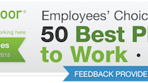 Apple #22 on Glassdoor's 2015 Best Places to Work list
