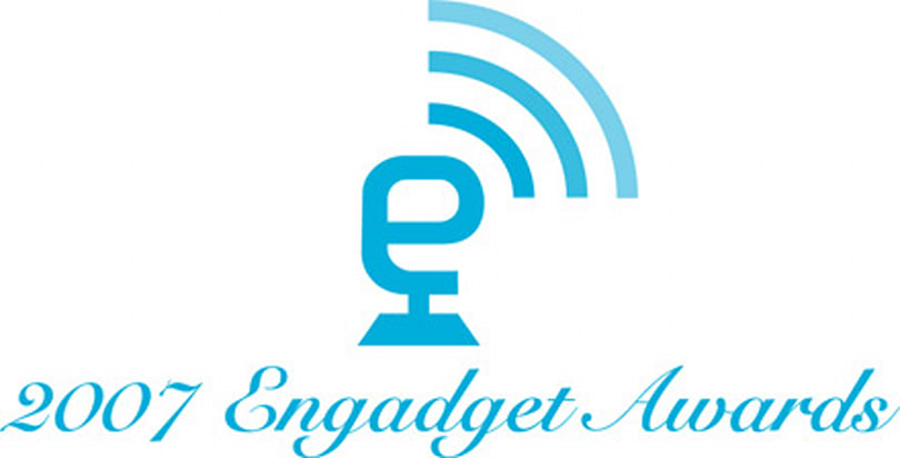 The 2007 Engadget Awards: Nominate the Portable Media Device of the Year