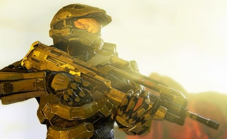 There is no Halo 4 beta or Halo4beta site