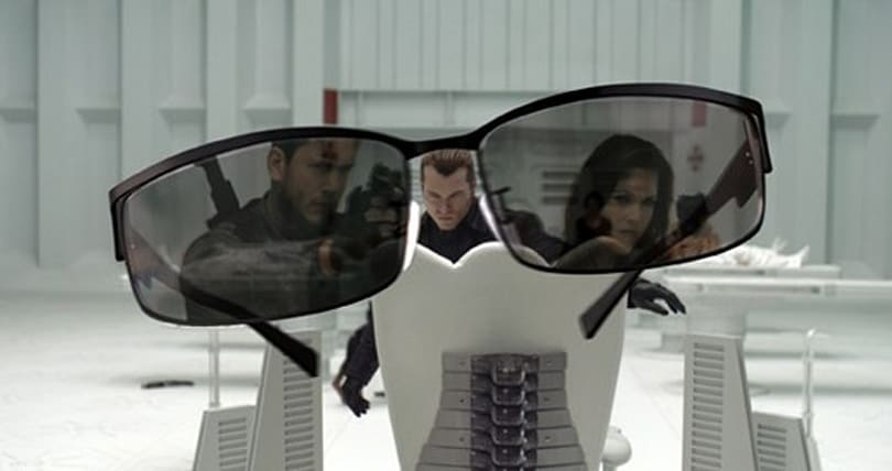 Resident Evil: Afterlife nets first place at the box office