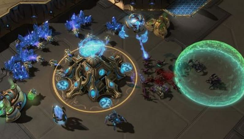 StarCraft 2: Heart of the Swarm review: Zerg rushing towards resolution