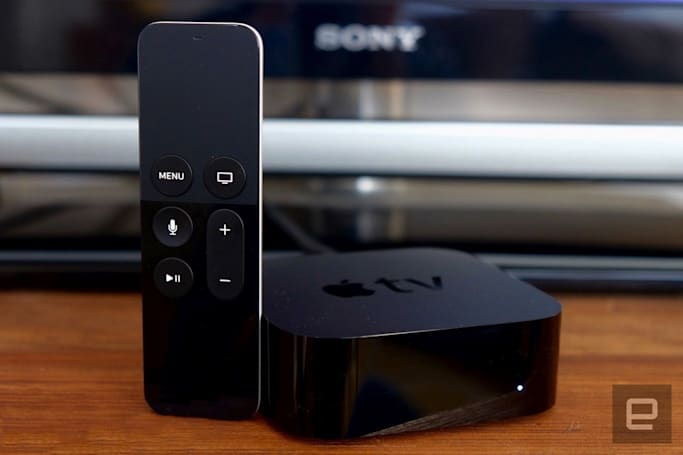 Watch Fox Sports Go on Apple TV, if you have cable