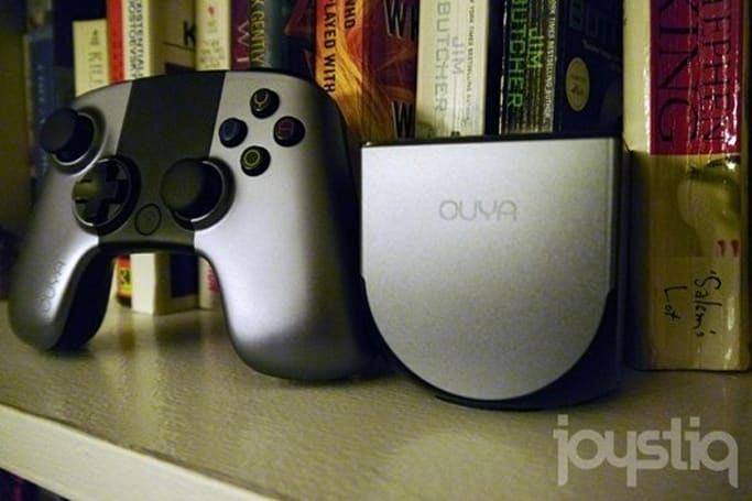 Ouya external USB storage beta incoming, sign up now