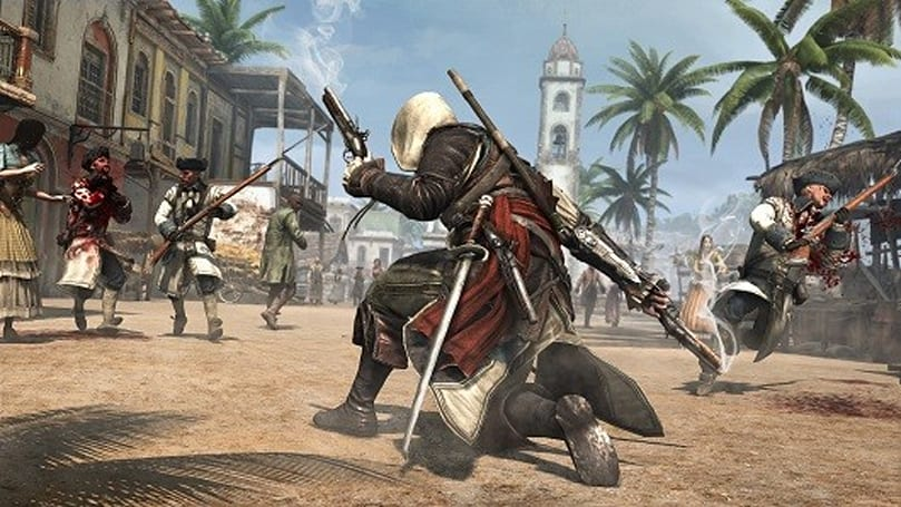 AC4 director: Another leading lady 'wouldn't be surprising' in the future