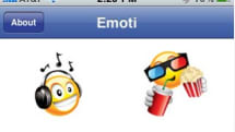 App Giveaway: Emoti puts a face on your Facebook updates
