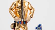 Hipster-Alarm: C-3PO und R2D2 als beste Skate-Buddys