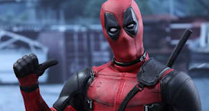 jimmy kimmel also wanted a deadpool best picture nomination