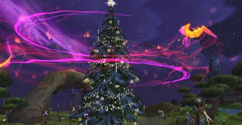 Breakfast Topic: Did you accomplish your Winter Veil goals?