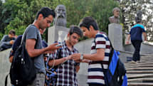 Iran bans 'Clash of Clans' for encouraging tribal conflict