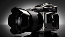 Hasselblad to release H3D at Photokina
