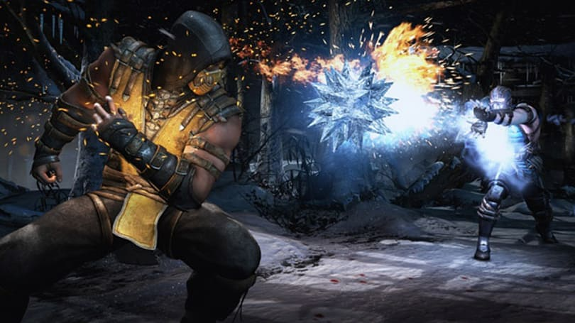 Mortal Kombat X will feature at least one 'guest' character