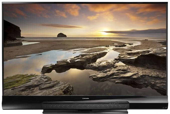 Mitsubishi officially prices 2011 HDTVs including a 92-inch DLP and 75-inch LaserVue