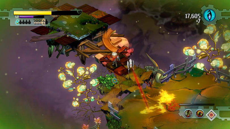 This is not a test: Portal turrets light up Bastion via Steam