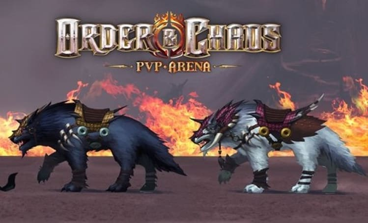 Order & Chaos dropping subscription, adding PvP modes and mounts [Updated]