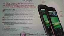 LG Optimus One headed to T-Mobile with 3G hotspot and WiFi calls?