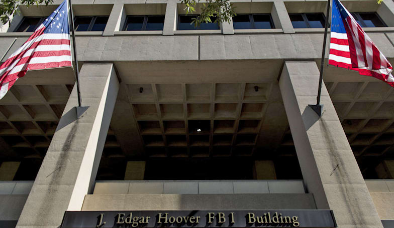 FBI releases redacted report of its GamerGate investigation