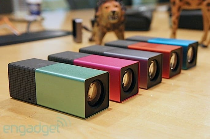 Lytro to get Perspective Shift and Living Filters for more focus-shifting fun (video)