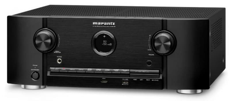 Denon, Marantz show off 2011 receiver lineups, how much they love AirPlay