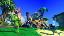 New game from 'Banjo-Kazooie' team fully funded in 40 minutes