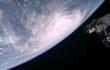 ISS-Kameras fangen die gewaltigen Ausmaße von Hurrikan