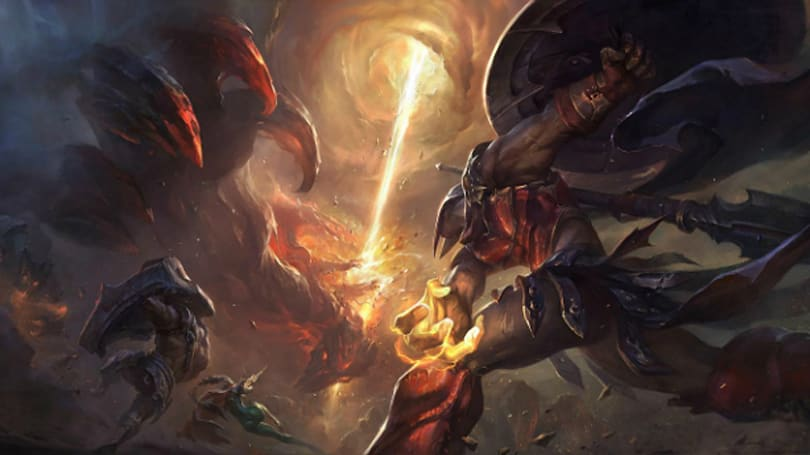 League of Legends studio CEO headlines DICE summit