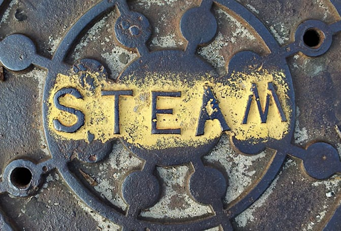 Steam sales data shows that you don't play the games you buy