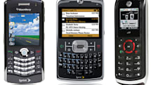 Motorola Q9c, i335 / Blackberry Pearl 8130 on sale at Sprint