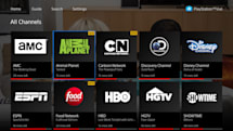 PlayStation Vue makes its Apple TV debut
