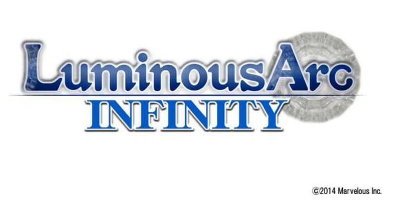 Luminous Arc Infinity to light up Vita