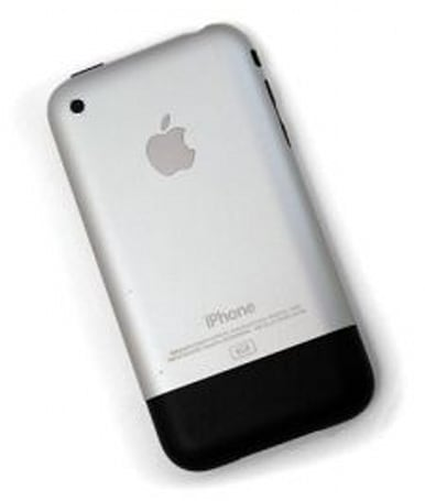Bloomberg: New iPhone with touch-sensitive casing coming