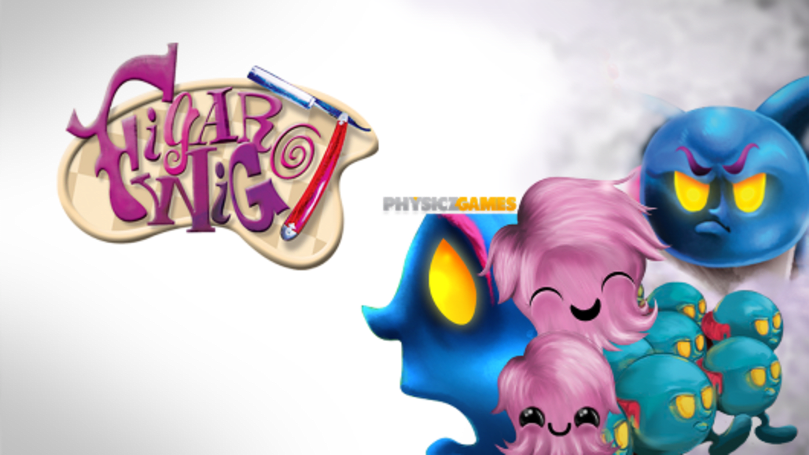 The Joystiq Indie Pitch: Figaro Wig