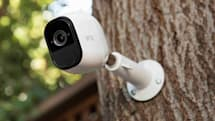 Netgear security camera is wireless, ultra-wide and weatherproof