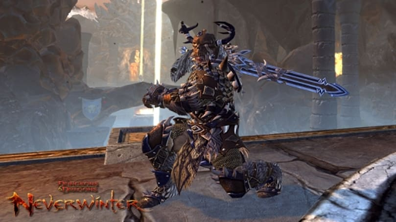 Watch Neverwinter's PvP state of the game