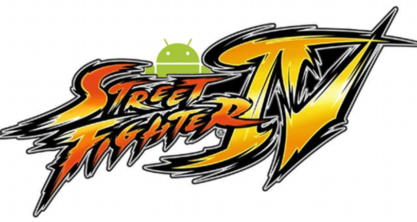 Street Fighter IV coming to Android, exclusive to LG (at first)